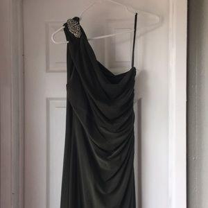 Lauren by Ralph Lauren evening dress